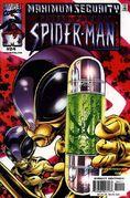 Peter Parker Spider-Man Vol 1 24