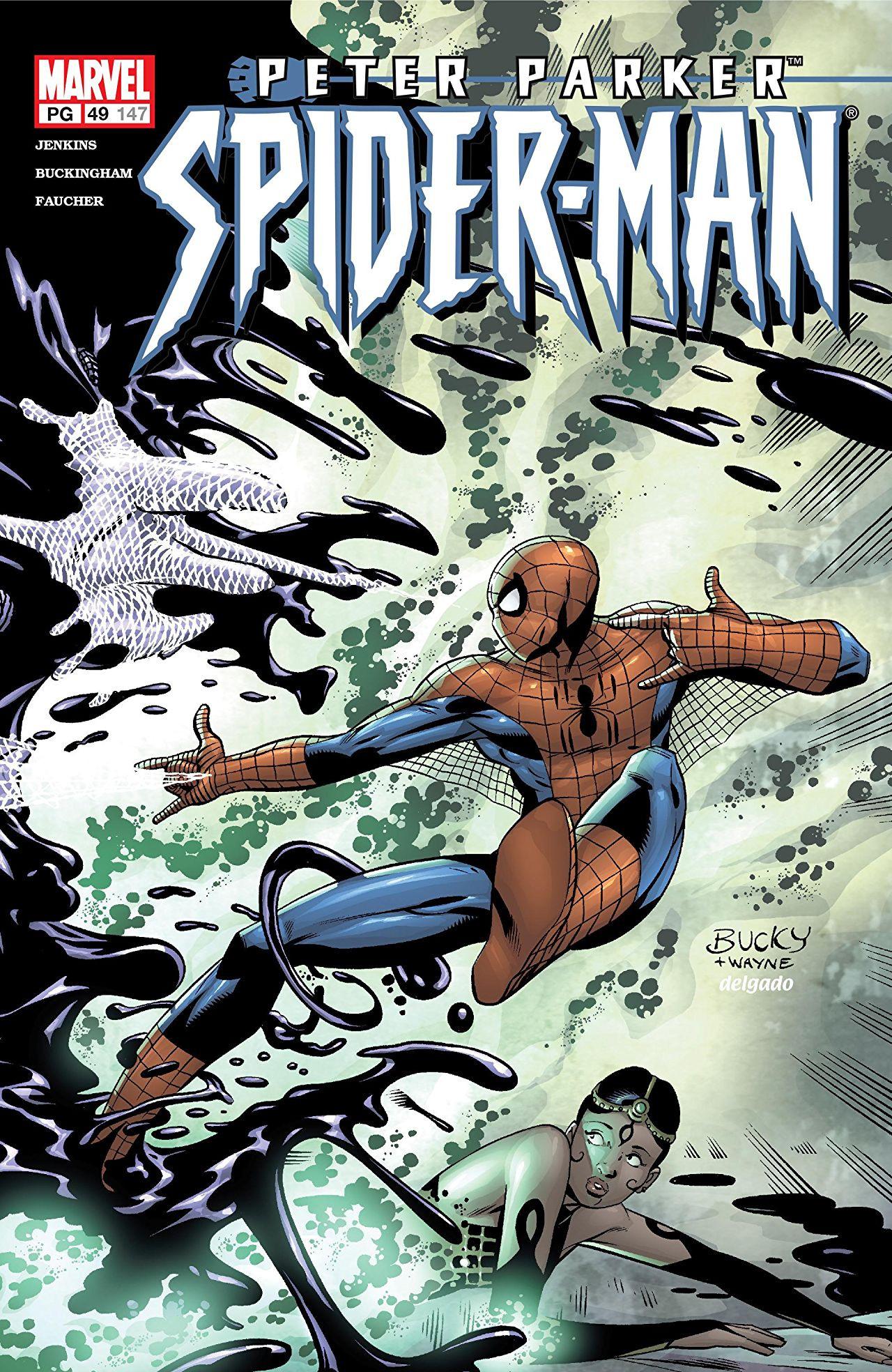 Peter Parker: Spider-Man Vol 1 49