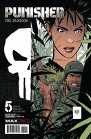 Punisher MAX The Platoon Vol 1 5