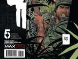 Punisher MAX: The Platoon Vol 1 5