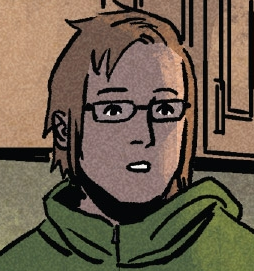 Quinn (Hawkeye Investigations) (Earth-616)