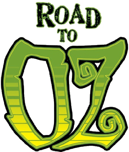 Road to Oz Vol 1