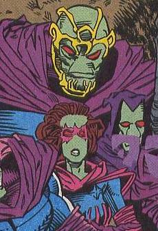Sk'obe (Earth-616)