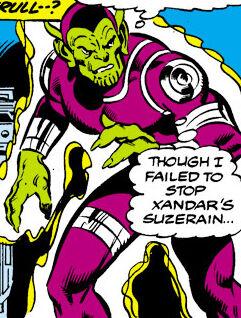 Skrull-X (Earth-616) from Fantastic Four Vol 1 212 001.jpg