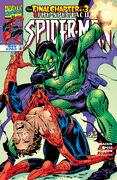 Spectacular Spider-Man Vol 1 263