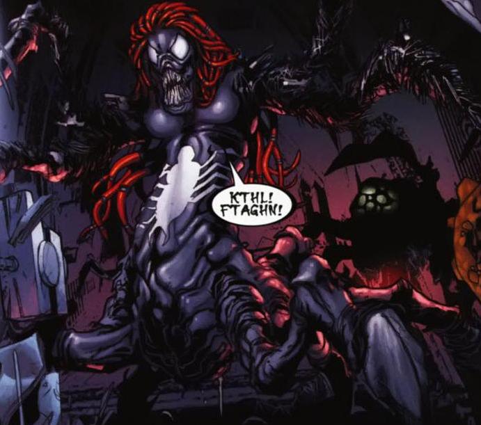 Spider-Man (Earth-10011)