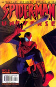 Spider-Man Universe Vol 1 6