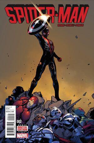Spider-Man Vol 2 2.jpg