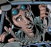 Spike (Rainman) (Earth-616)