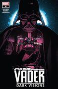 Star Wars Vader - Dark Visions Vol 1 4