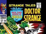 Strange Tales Vol 1 163