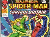 Super Spider-Man & Captain Britain Vol 1 246