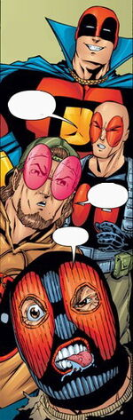 Team Deadpool (Earth-616)