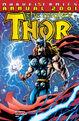 Thor Annual Vol 2 2001