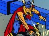 Thor Odinson (Earth-600026)