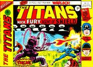 Titans Vol 1 15