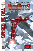 Ultimate Comics Ultimates Vol 1 14