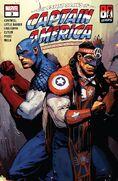 United States of Captain America Vol 1 3