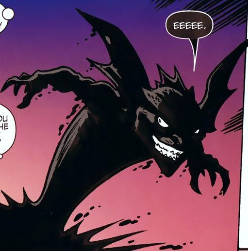 Venom (Klyntar) (Earth-11911)