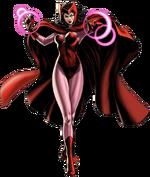 Wanda Maximoff (Earth-12131)