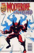 Wolverine Unleashed Vol 1 5