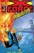 X-Force Vol 1 101
