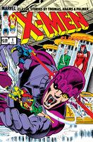 X-Men Classics Vol 1 1
