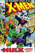 X-Men Vol 1 66