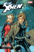 X-Treme X-Men TPB Vol 1 6 Intifada