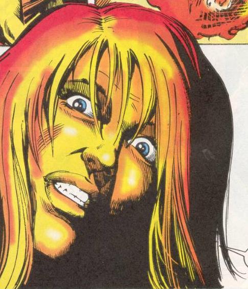 Alice Hoff (Earth-616)