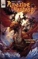Amazing Fantasy Vol 3 5