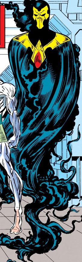 Asylum (Psionex) (Earth-616)