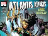 Atlantis Attacks Vol 1 4