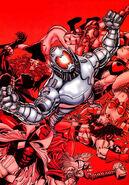 Avengers Vol 3 22 Textless