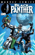 Black Panther Vol 3 34