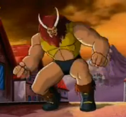 Brutacus (Earth-730784) from The Avengers United They Stand Season 1 11 001.png