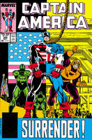 Captain America Vol 1 345
