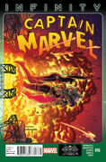 Captain Marvel Vol 7 16