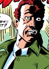 Clifford White (Earth-616)