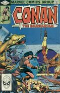 Conan the Barbarian Vol 1 138