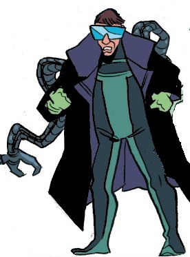 Dark Ock (Earth-616)