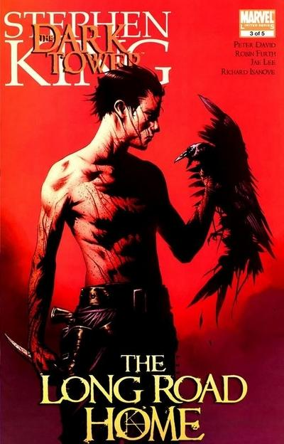 Dark Tower: The Long Road Home Vol 1 3