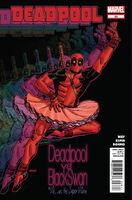 Deadpool Vol 4 58