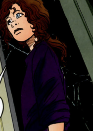 Dominique Morom (Earth-616)