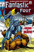 Fantastic Four Vol 1 93