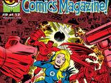 Fantastic Four: World's Greatest Comics Magazine Vol 1 9