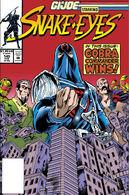 G.I. Joe A Real American Hero Vol 1 145