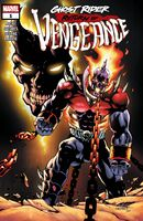 Ghost Rider Return of Vengeance Vol 1 1
