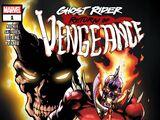 Ghost Rider: Return of Vengeance Vol 1 1