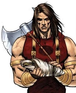 Harokin (Earth-616)
